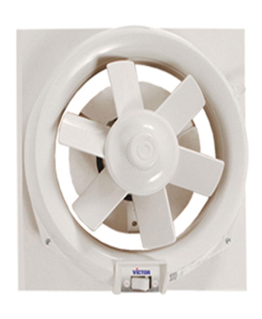 พัดลมระบายอากาศ 8 นิ้ว/VG-201TZ